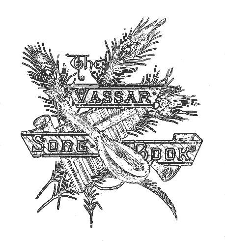 Vassar Song Book