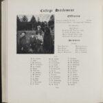 Vassarion (1903): College Settlement.