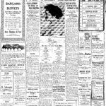 """Julia Lathrop to Speak at Mass Meeting."" Pokeepsie Evening Enterprise (9 October 1915)"